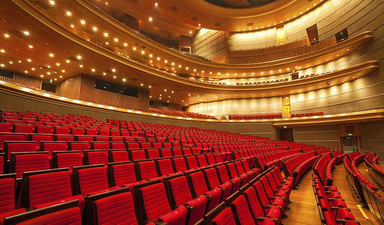 Arizona Fox Tucson Theatre