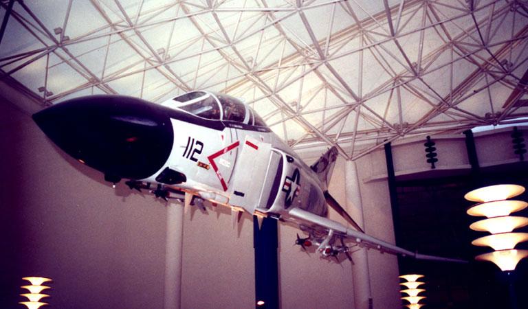 Pima Air & Space Museum at Tucson