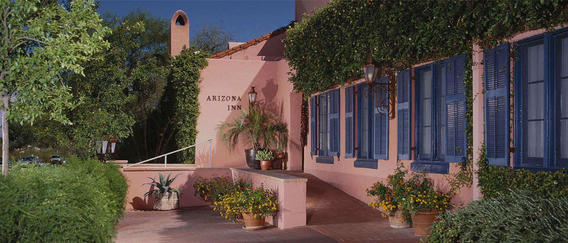 Arizona Inn, Tucson