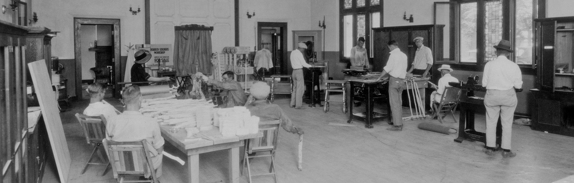 History of Arizona Inn, Tucson