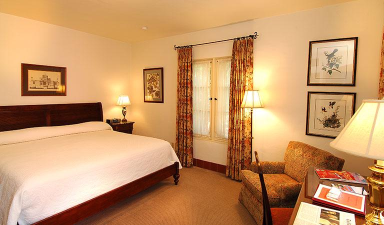 Standard Room at Arizona Inn, Tucson