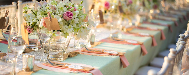 Weddings at Arizona Inn, Tucson